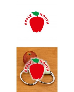 Apple-Mouth