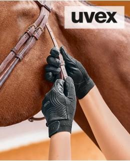 uvex Перчатки