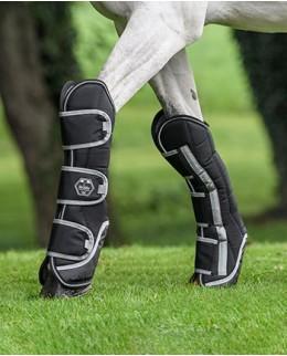 Денниковые и транспортные ногавки