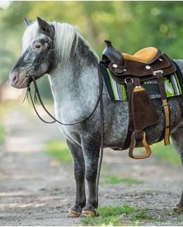 Вестерн для пони