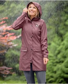 Непромокаемая одежда