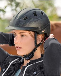 Шлемы и защитные жилеты