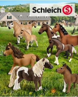 Игрушки Schleich