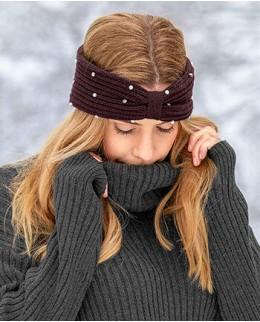 Шапки, повязки на голову и кепки