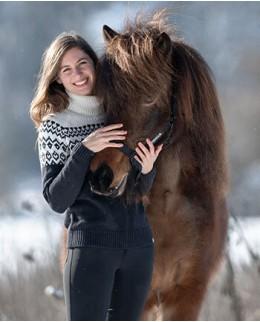 Исландская мода