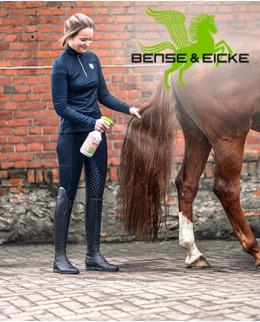 Уход за лошадьми