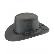 Кожаная шляпа Gnaraloo