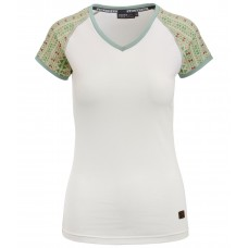 Женская футболка Evie