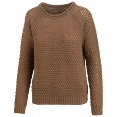Женский вязаный свитер Nilah