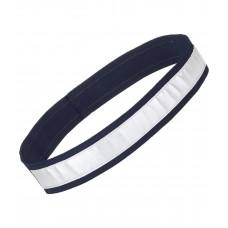 Светоотражающая лента на шлем