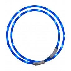 LED-кольцо на шею лошади
