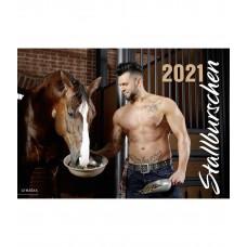 Календарь Stallburschen 2021
