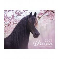 Календарь Friesen 2021