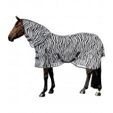 Попона Zebra Combo