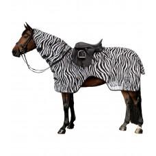 Попона Zebra I с капором