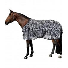 Попона от насекомых Zebra
