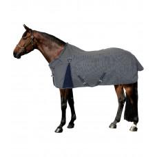 Денниковая сушащая попона Durable PVC-Mesh & Fleece