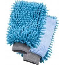 Варежка для очистки