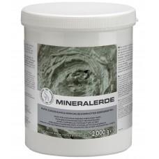 Минеральная глина