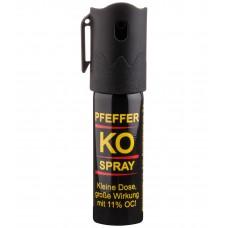 Перцовый аэрозоль Pfeffer KO