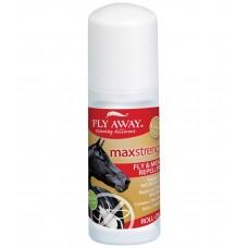 Средство от насекомых Roll-On Max Strength Fly