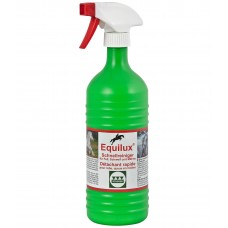 """Быстрый очиститель Equilux """"Ленивый конюх"""""""