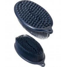 Щетка для очистки поверхности от шерсти