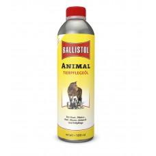 Лечебное масло для ухода за животными
