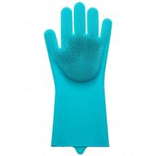 Перчатка для мойки и массажа SHOWMASTER