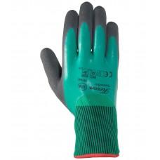 Зимние рабочие перчатки