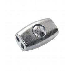 Соединитель для шнура 6 mm