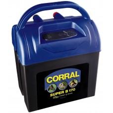 Преобразователь Corral Super B 170