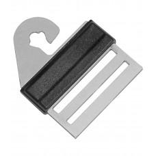 Крючок для ленты 40 mm