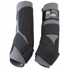 Выездковые ногавки Allround-Protection, передние