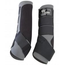Выездковые ногавки Allround-Protection, задние