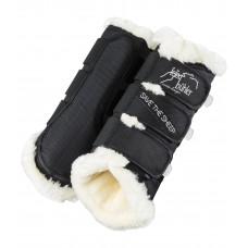 Выездковые ногавки Save the Sheep, задние
