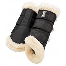 Выездковые ногавки Essential, задние