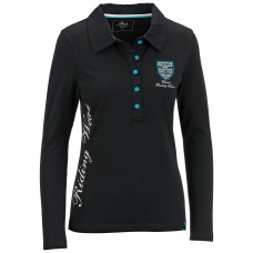 Женская рубашка-поло Pia
