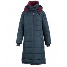Пальто с капюшоном Davos II