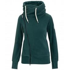 Флисовая куртка с капюшоном Ida