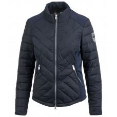 Комбинированная куртка Madura