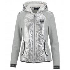 Комбинированная куртка Belleveue