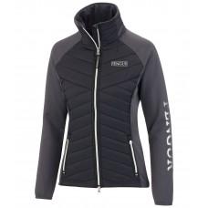 Комбинированная куртка Skjalda