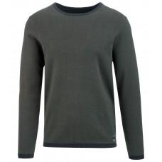 Мужской пуловер Leo