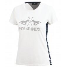 Функциональная футболка Jazzy