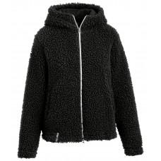 Флисовая куртка  с капюшоном Sophie
