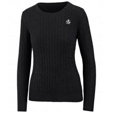 Вязаный пуловер Ella