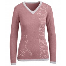 Пуловер Leah