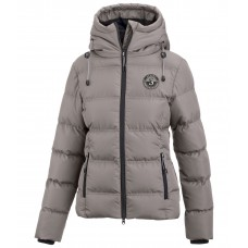 Стеганая куртка  с капюшоном Fiona II