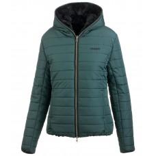 Двусторонняя куртка Lynn с капюшоном